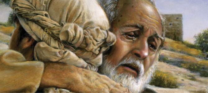 Podobenství o neuvěřitelném otci