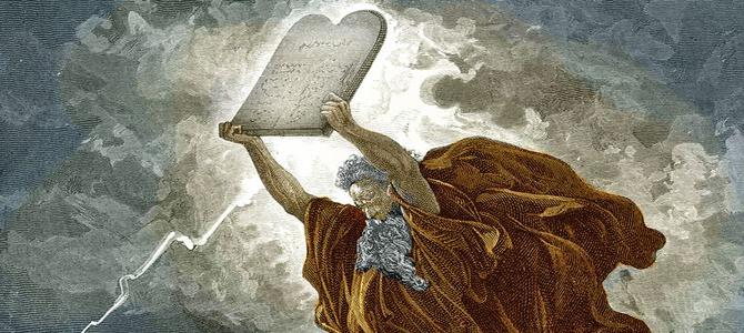 Mějme Boží pohled, ne Boží přikázání
