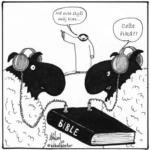 Mé ovce slyší můj hlas