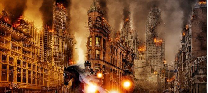 Blíží se konec světa, už zase…