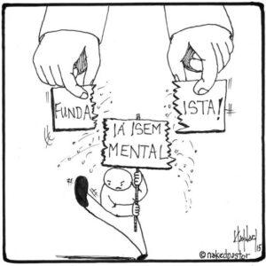 Fundamentalismus zbavený rozumu