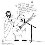 Uctívání jako projev oddělení